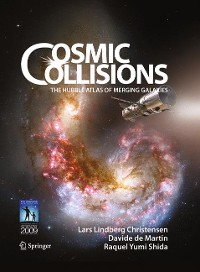 Cover Cosmic Collisions