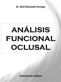 Cover Análisis Funcional Oclusal