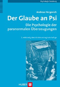 Cover Der Glaube an Psi