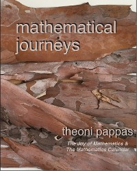 Cover Mathematical Journeys