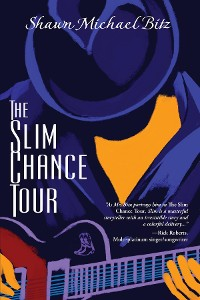 Cover The Slim Chance Tour
