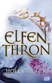 Cover ELFENTHRON
