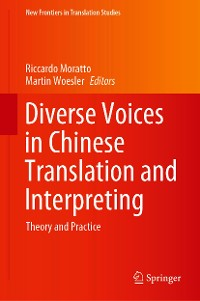 Cover Diverse Voices in Chinese Translation and Interpreting