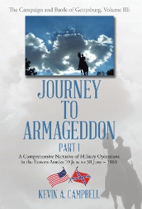 Cover Journey to Armageddon