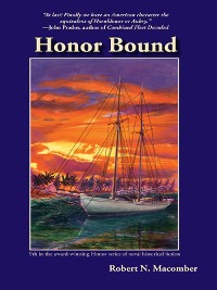 Cover Honor Bound