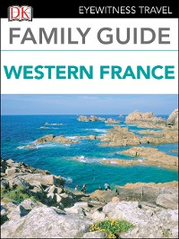 Cover Family Guide Western France
