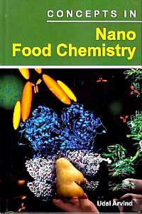 Cover Concepts In Nano Food Chemistry
