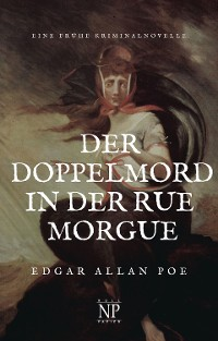 Cover Der Doppelmord in der Rue Morgue