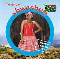 Cover The story of shweshwe
