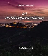 Cover Die Rotenbergverschwörung