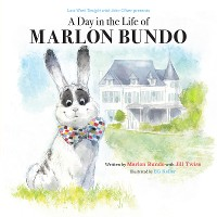Cover Last Week Tonight with John Oliver Presents a Day in the Life of Marlon Bundo