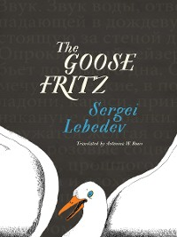 Cover The Goose Fritz