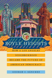 Cover Boyle Heights