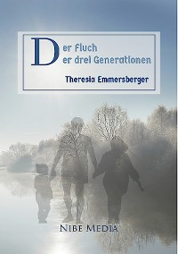 Cover Der Fluch der drei Generationen