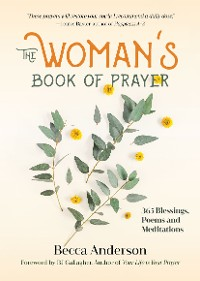 Cover The Woman's Book of Prayer