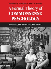 Cover A Formal Theory of Commonsense Psychology
