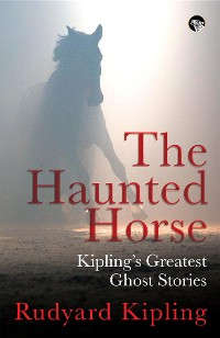 Cover The Haunted Horse