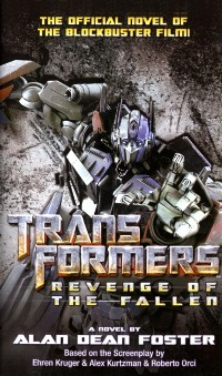 Cover Transformers: Revenge of the Fallen