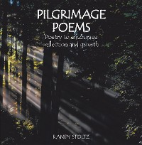 Cover Pilgrimage Poems
