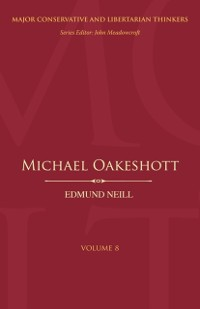 Cover Michael Oakeshott