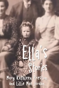 Cover Ella's Stories