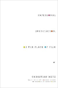 Cover Impersonal Enunciation, or the Place of Film