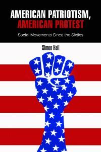 Cover American Patriotism, American Protest