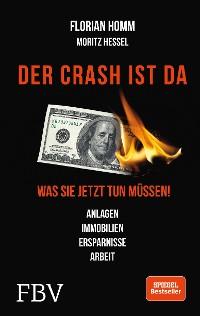 Cover Der Crash ist da