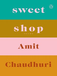 Cover Sweet Shop
