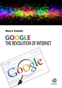 Cover Google - The revolution of Internet