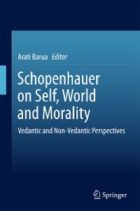Cover Schopenhauer on Self, World and Morality
