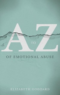 Cover A-Z of Emotional Abuse