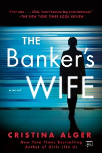 Cover Banker's Wife