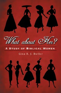 Cover What About Her?