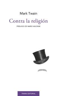Cover Contra la religión