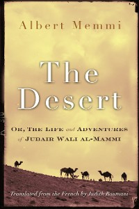 Cover The Desert