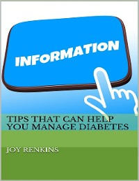 Cover Tips That Can Help You Manage Diabetes