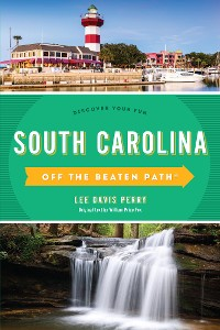 Cover South Carolina Off the Beaten Path®