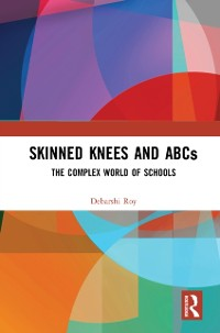 Cover Skinned Knees and ABCs
