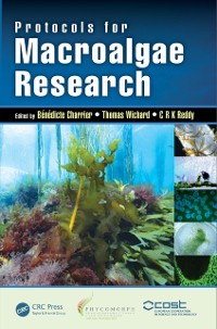 Cover Protocols for Macroalgae Research