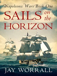 Cover Sails On the Horizon