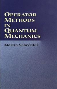 Cover Operator Methods in Quantum Mechanics