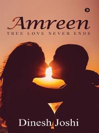 Cover Amreen