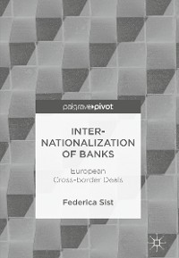 Cover Internationalization of Banks