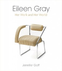 Cover Eileen Gray
