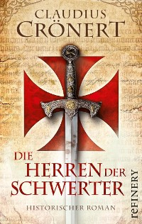 Cover Die Herren der Schwerter