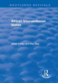 Cover African Interventionist States
