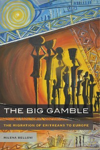 Cover The Big Gamble