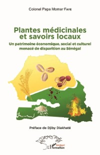 Cover Plantes medicinales et savoirs locaux