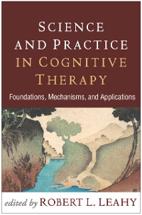 Cover Science and Practice in Cognitive Therapy